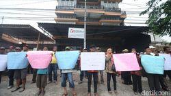 Tukang Ojek Mojokerto: Prabowo, Cabut Pernyataan yang Rendahkan Ojol