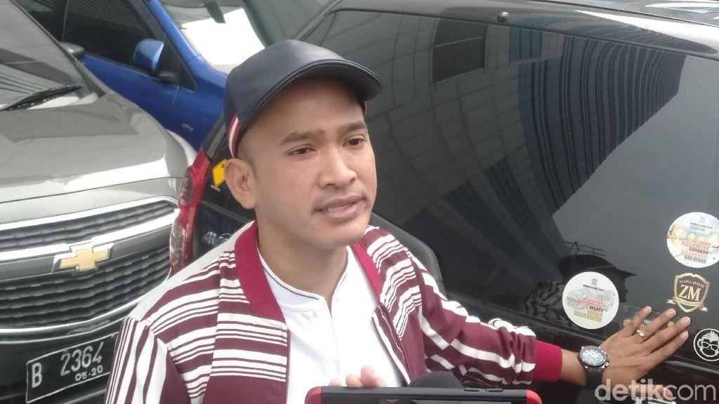 Ruben Onsu Dukung Ussy Laporkan Netizen yang Bully Anak-anak