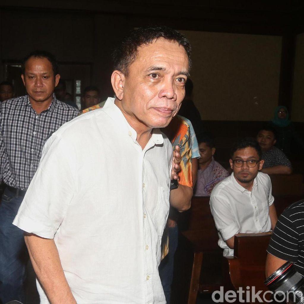 Irwandi Yusuf Klaim Bikin Aceh Marathon karena Keluhan Jokowi