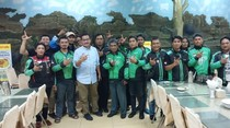 Komunitas Ojol Ini Deklarasi Dukung Prabowo-Sandi, Ini Alasanya
