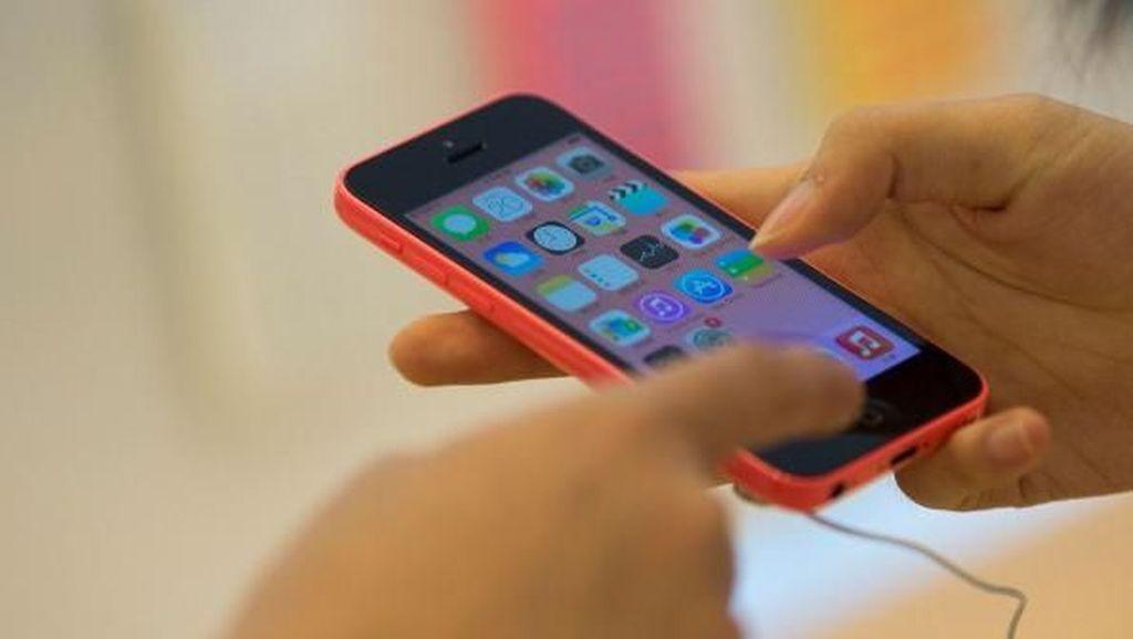 Apes, Penukar Baterai iPhone Lampaui Ekspektasi Apple