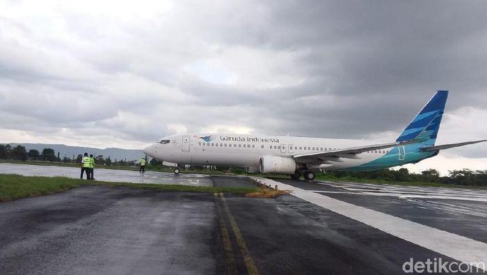 Garuda Indonesia/Foto: Istimewa