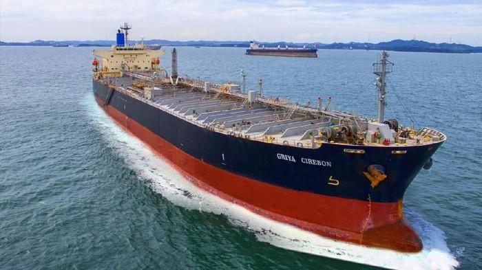 Kapal Humpuss Intermoda Transportasi