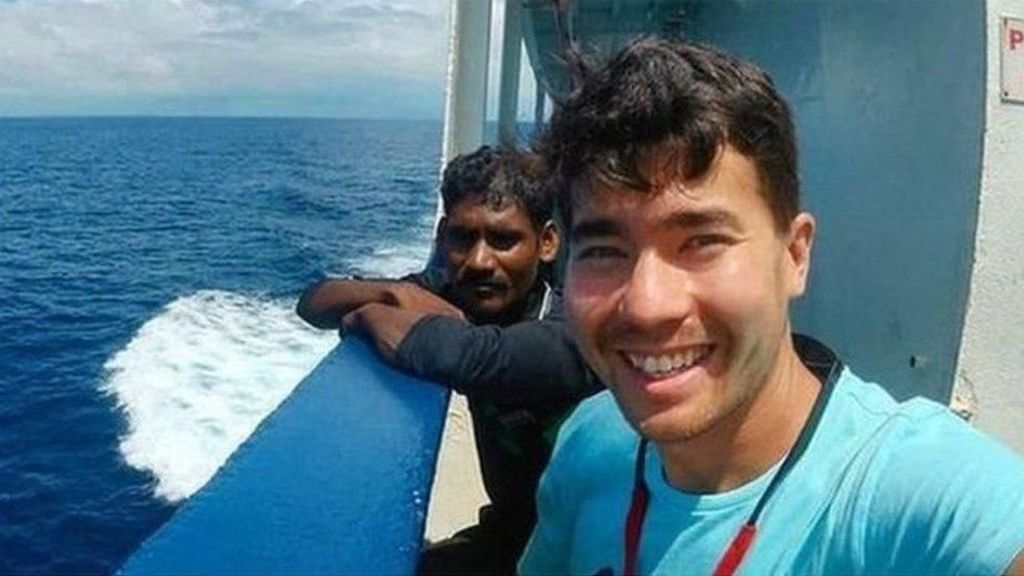 India Kesulitan Evakuasi Jasad Pria AS yang Dibunuh Suku Terasing