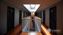 Aneh Tapi Nyata, Orang Rela Bayar Rp 1,3 Juta Demi Masuk Penjara di Korea