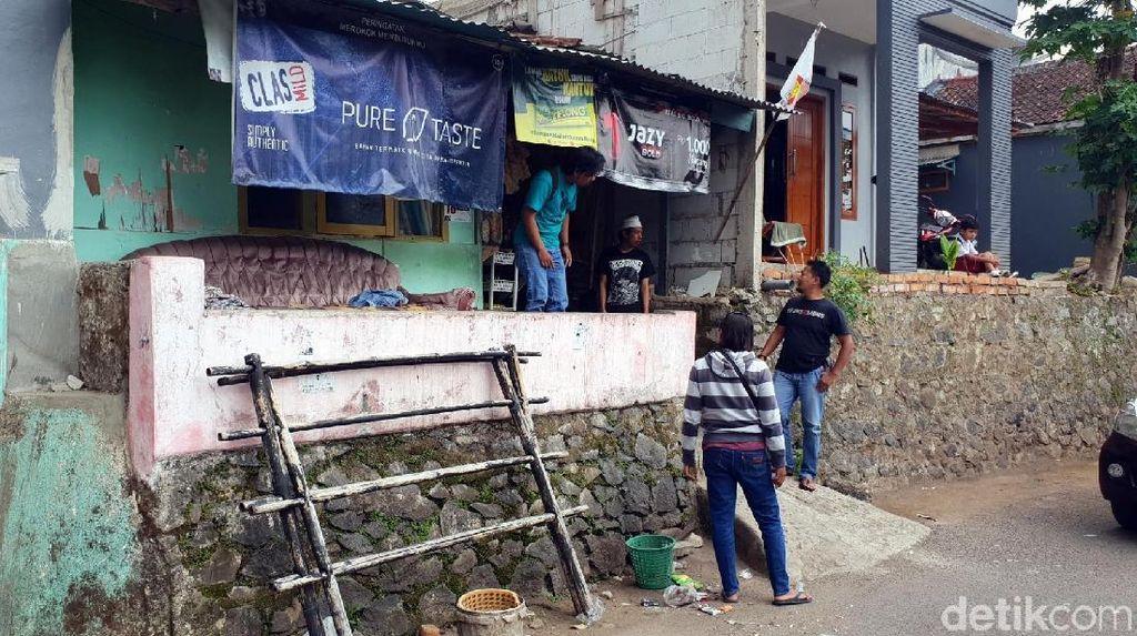 Kekerasan Geng Motor di Sukabumi Terjadi Usai Pelantikan Ketua Baru