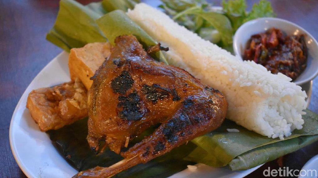 Mau Bukber di Tangsel? 7 Resto Ini Bisa Jadi Pilihannya