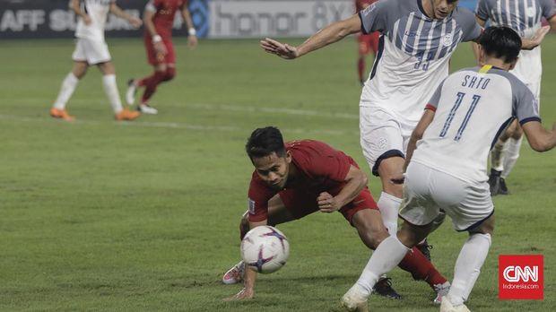 Madura United berhasil mendapatkan Andik Vermansah.