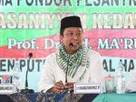 PSI Larang Kadernya Poligami, Rommy: Jangan Jadi Beban Jokowi
