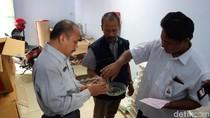 Telur Bantuan Pangan di Jombang Busuk, Ini Sanksi Penyuplai