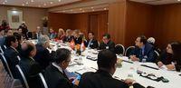 RI Perlebar Akses ke Negara-negara Eropa