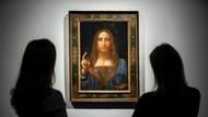 2 Tahun Menghilang, Mengapa Lukisan Termahal di Dunia Ada di Kapal Pesiar?
