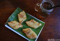 Ayam Bakar Pak Atok: Sedap dan Mantap! Ayam Kampung Bakar Gaya Jawa