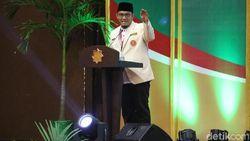 Posko Prabowo Pindah ke Jateng karena Elektabilitas Beda Tipis