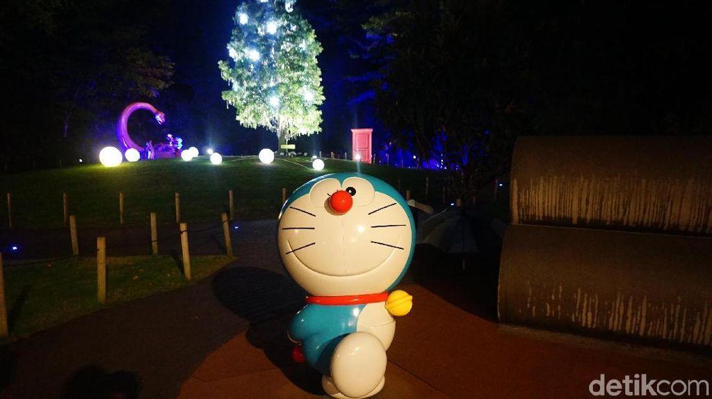 Hore! Museum Fujiko F Fujio Akan Dibuka Lagi Pekan Ini