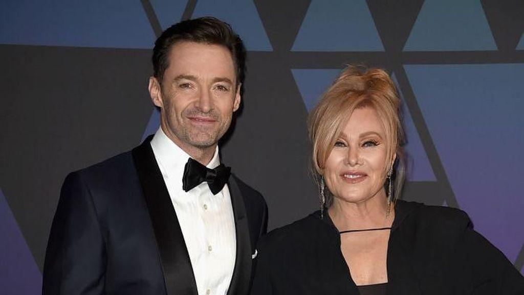 Rahasia Langgeng Pernikahan 22 Tahun Hugh Jackman dan Sang Istri