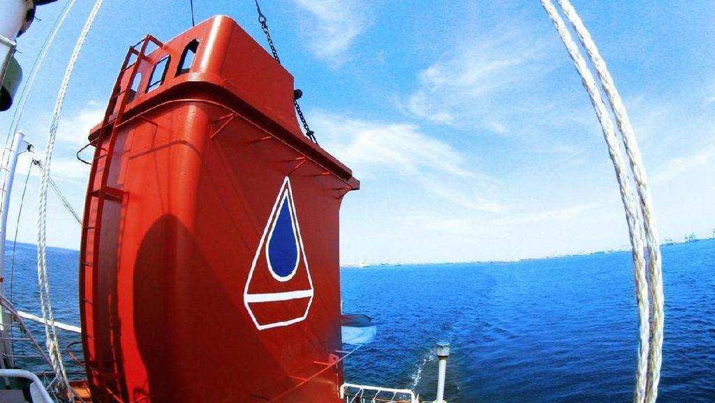 Kinerja Perusahaan Kapal Tommy Soeharto Diyakini Kinclong Tahun Ini