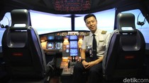 Gegara Video Zero Gravity, Izin Terbang Single Engine Capt Vincent Dicabut