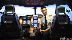 Kenalan dengan Pilot Vlogger, Vincent Raditya