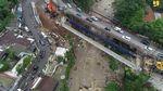 Kurangi Macet dari Arah Jakarta, Jalur Puncak Dilebarkan