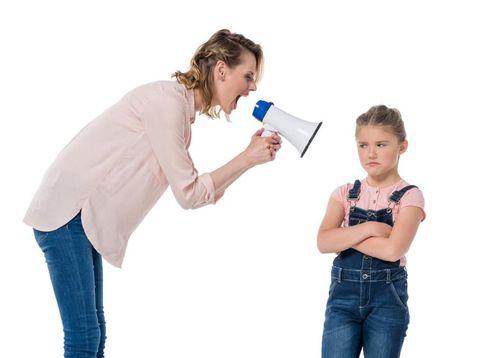 Bunda, Simak 3 Tips Simpel Meredam Emosi Saat Mengatasi Anak Marah