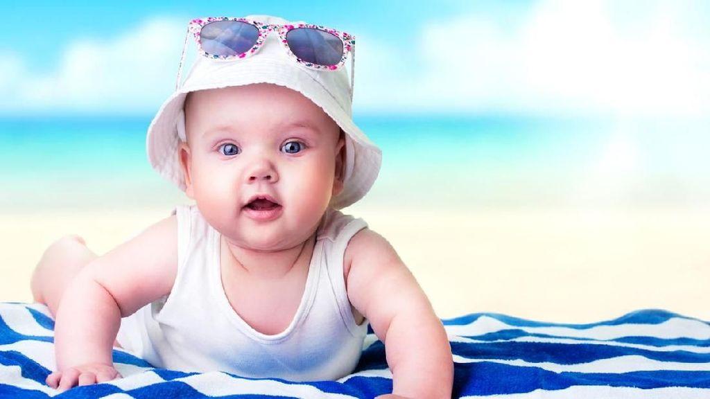 30 Nama Bayi Perempuan dengan Arti Cahaya dan Indah Didengar