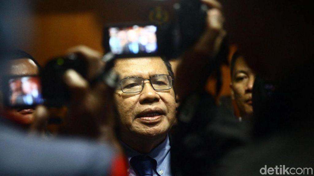 Rizal Ramli Diperiksa Terkait Pelaporannya terhadap Surya Paloh