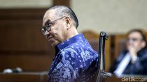 Kasus Suap PLTU Riau-1, Pengusaha Kotjo Divonis 2 Tahun 8 Bulan Bui