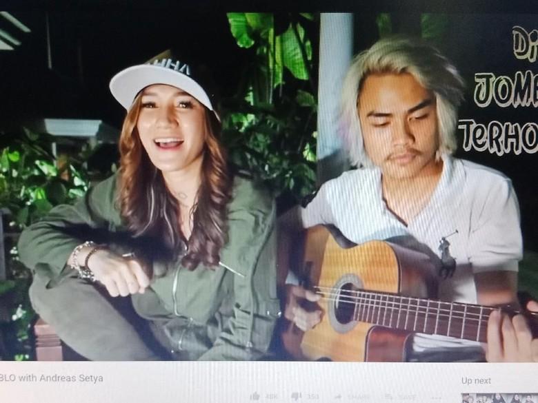 Mblo Jangan Baper..Lagu Hey Tayo Versi Jomblo Sedang Viral