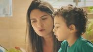 Manfaat Anak Belajar Bahasa Asing Sejak Dini