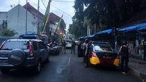 Densus 88 Juga Pindahkan 1 Napiter Lapas Blitar ke Nusakambangan