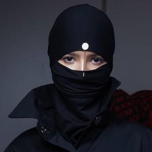 Foto: Ketika Rusia Rilis Koleksi Busana Muslim Bercadar