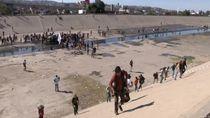 AS dan Israel Ogah Gabung PBB Bantu Migran
