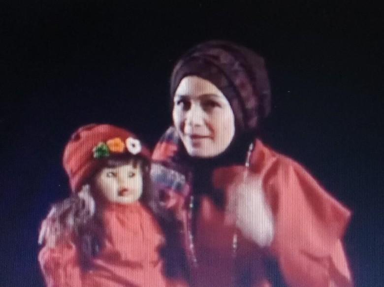 20 Tahun Berlalu, Boneka Susan Kini Punya Cita-cita Baru