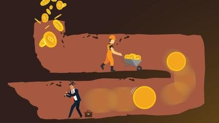 Perjalanan Nilai Bitcoin