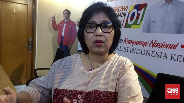 TKN soal Dendam Politik ke Dhani: Jangan Sebar Info Sesat