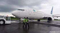 Istri Brian SO7 Maafkan Wanita yang Berselisih di Pesawat Garuda