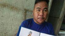 Rahmat Hidayat, Pria Difabel yang Jadi Desainer Setelah Nonton Drama Korea