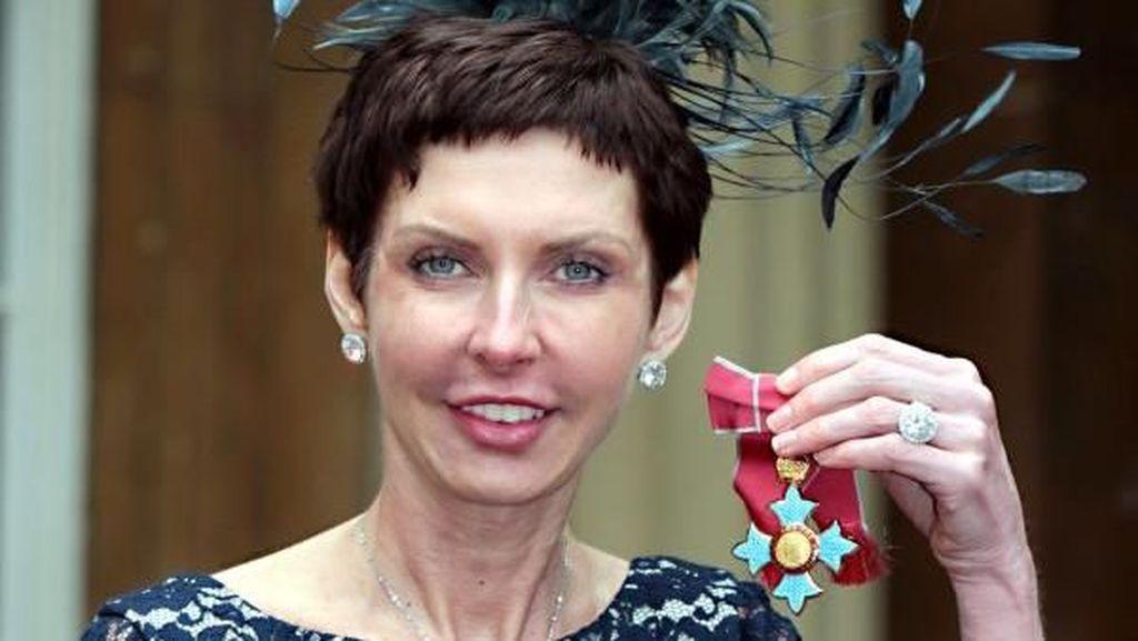 Ratu Judi Inggris Hasilkan Rp 9 T, Gaji Theresa May Lewat