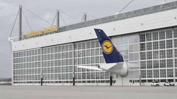 (Munich Airport/CNN Travel)