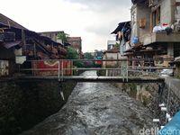 Banjir Rendam Ratusan Rumah di Astanaanyar Bandung