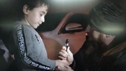 Push Up 4.105 Kali, Bocah 5 Tahun Dapat Mobil Mercedes