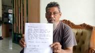 Kisah AKBP (Purn) Zuherial Korban First Travel yang akan Geruduk MA