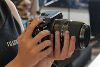 Fujifilm Luncurkan GFX50R, Ringkas dan Terjangkau