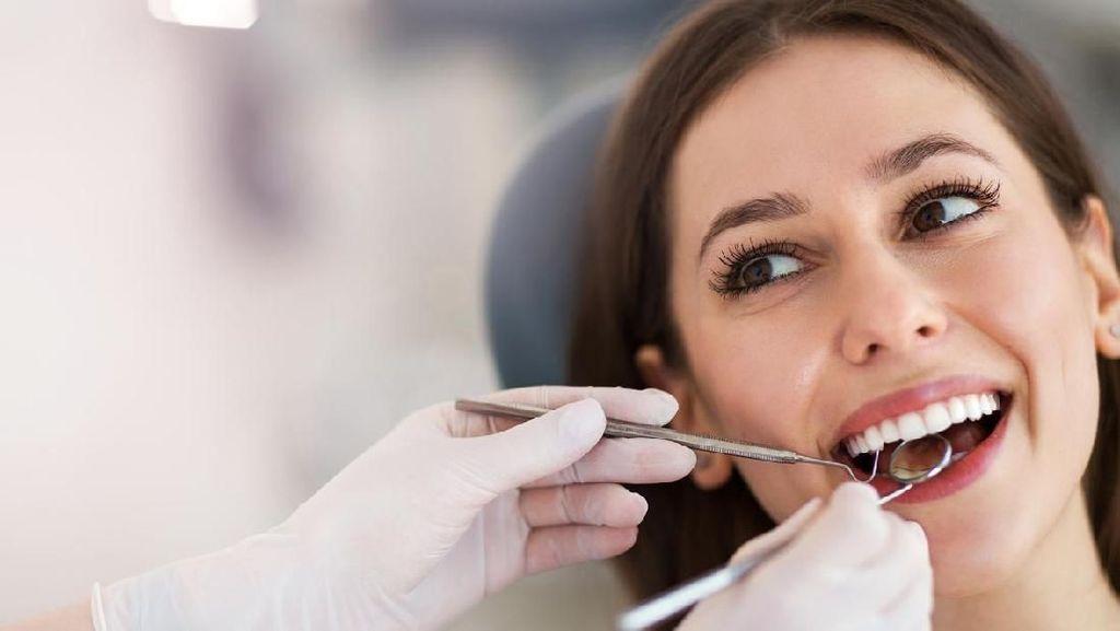 Soal Potong Gigi, Dokter Sebut Gigi Memang Tak Harus Rata