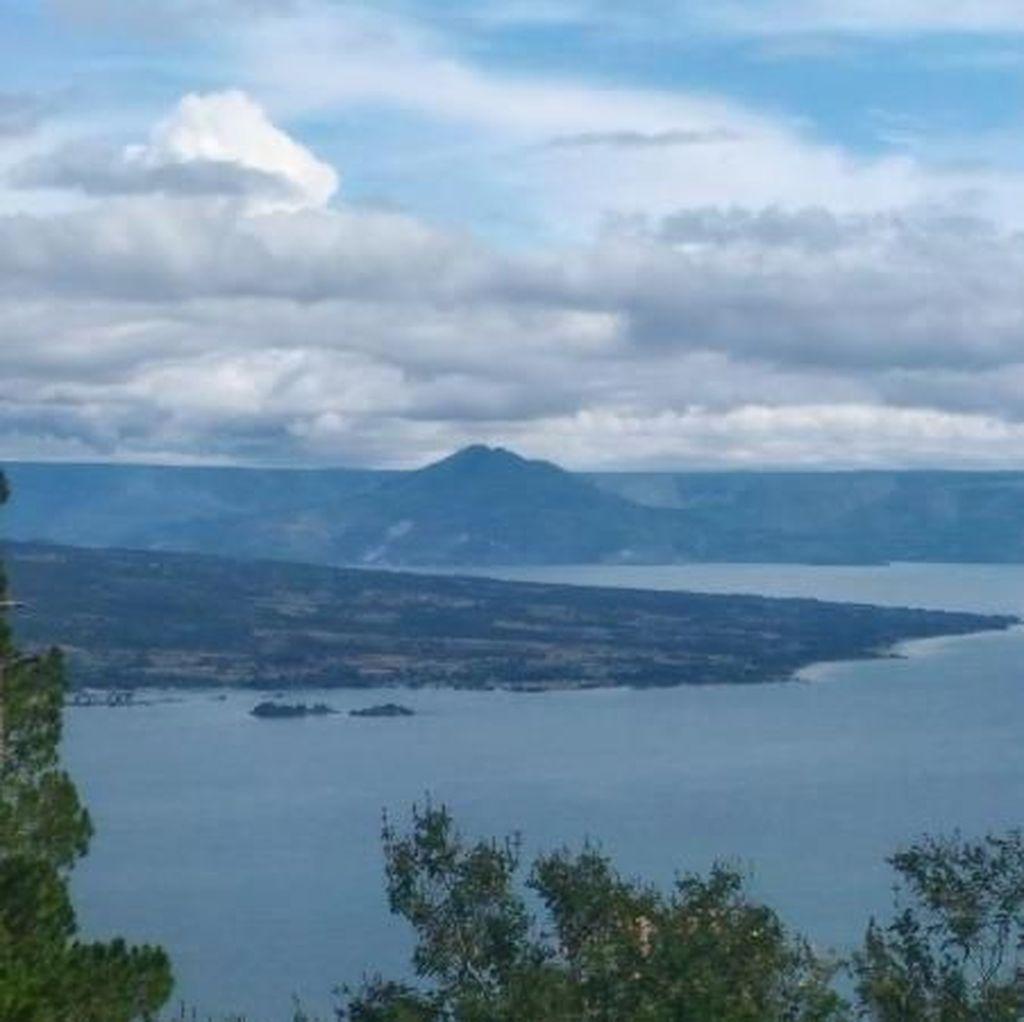 Walhi Desak KLHK Proses Hukum Perusahaan Perusak Danau Toba