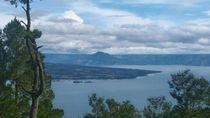 Pembangunan Infrastruktur Pendukung Pariwisata Danau Toba Dikebut
