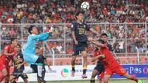 Leg II Semifinal Liga 2, Panpel PSS Sleman Sediakan 30 Ribu Lembar Tiket