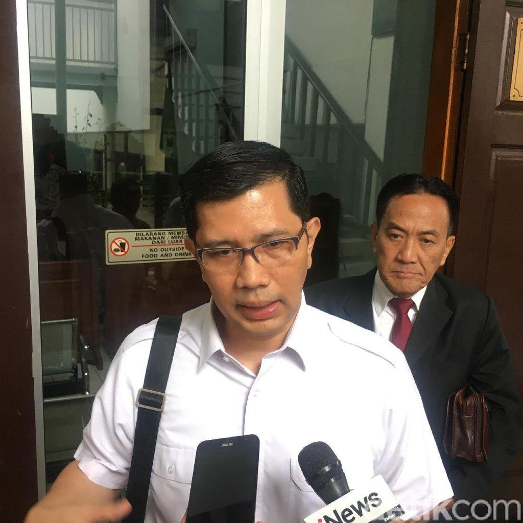 Menkominfo Diminta Ngomong ke Facebook Indonesia agar Hormati Hukum