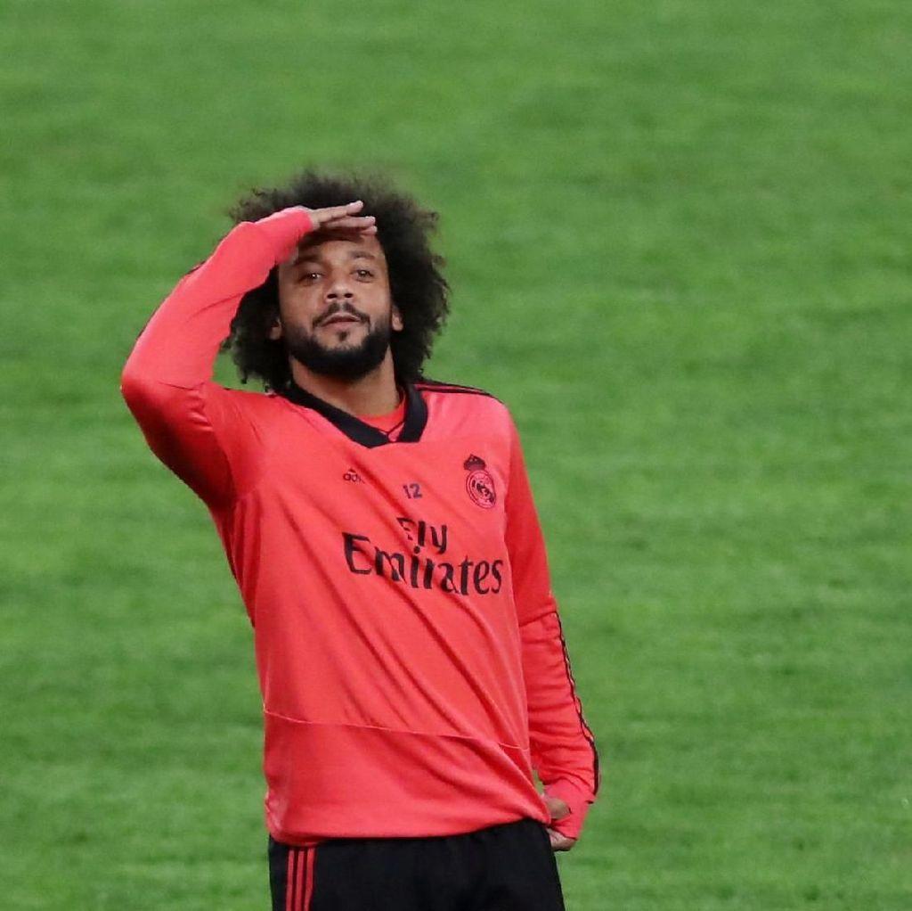 Kritik pada Marcelo Tidak Adil